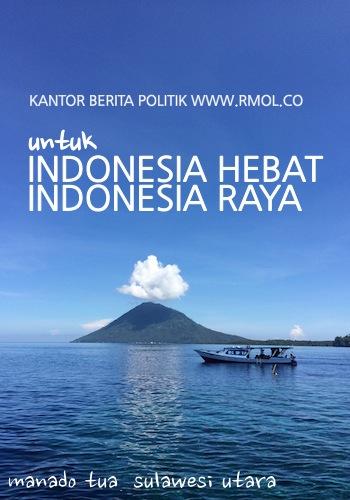 Untuk Indonesia Hebat