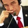 Jenguk Korban Gempa, Presiden Jokowi Tiba di Banda