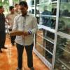 Di Kisaran, JR Saragih Kampanyekan Penggunaan Produk Lokal Sumut