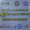 KPK Apresiasi Layanan E-Samsat Paten dan Sumut Go Samsat
