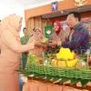 HM Idaham Ajak Dharma Wanita Binjai Galang Bantuan Untuk Aceh