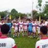 Kalah 0-1, Taji 'Ayam Kinantan' Junior Tumpul Ditangan 'Kambing Jantan' Binjai United
