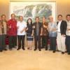 Natal Nasional di Humbahas, Diawali Dengan Sarasehan di Medan