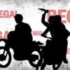 Begal Kembali Beraksi di Medan, Kali Ini Penyiar Radio yang Menjadi Korban