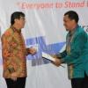 Binjai Diganjar Penghargaan Kota Peduli HAM