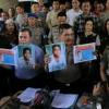 Polda Sumut Rilis Foto Terduga Pelaku Pembunuhan Sekeluarga di Medan