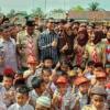 JR Saragih Ajak Pemuda Simalungun Menunjukan Jatidiri
