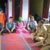 Bupati Deli Serdang Kunjungi Rumah Duka Korban Banjir