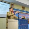 JR Saragih Pastikan 75 Persen Dana Desa Untuk Pembangunan Fisik
