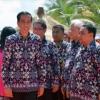 Jokowi: Media Jangan Beri Informasi yang Membuat Masyarakat Pesimis