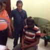 Pengedar Narkoba Dicokok Polisi di Binjai