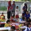 KBKC Bertekad Membangun Kampung Literasi