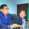 Bertemu Bupati Karo, JR Saragih Bahas Isu Pariwisata dan Pengungsi Sinabung