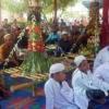 Beginilah Syukuran Panen Lewat Upacara 'Bersih Desa' di Secanggang Langkat
