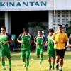 Sore Ini, PSMS Hadapi Bintang Jaya Asahan