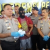 Linglung Usai Tembak Mati Ipar, Kompol F Masih Sulit Diperiksa