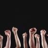 Merasa Dikriminalisasi, Puluhan Massa Mengamuk di PN Medan
