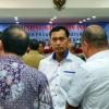 JR Saragih dan Gubernur Sumatera Ikuti Rakornas BPK RI