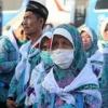Alasan Cuaca, Jemaah Haji Indonesia Diminta Kurangi Pergerakan Saat Armina