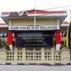 Polresta Medan Naik Level jadi Polrestabes