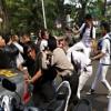 Dendam Temannya Dipukul, Sesama Pelajar di Siantar Tawuran
