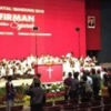 Politikus Gerindra: Pembubaran Ibadah Natal Lukai Kerukunan Umat Beragama