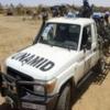 100 Senjata Disita Dari Tentara Perdamaian Indonesia Di Sudan