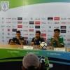 Pelatih PSMS Medan Ngaku Nyaman Tak Dikritik Soal Hasil Buruk Di Awal Liga