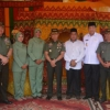 KSAD Hadiri Penutupan TMMD di Aceh
