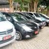 Habis Masa Jabatan, Anggota Dewan Harus Segera Kembalikan Mobil Dinas