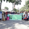 KBKC Dan KAGAMA Gelar Safari Literasi Bersama Anak Yatim Dan Dhuafa