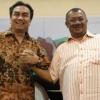 Syamsul Arifin Siap Dampingi Effendi Simbolon di Pilgubsu 2018