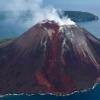 Gunung Anak Krakatau Alami Erupsi