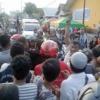 Polisi Sampai Letuskan Senjata 'Selamatkan' Jambret Dari Amuk Massa di Binjai