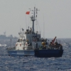 TNI AL Sergap Kapal Berbendera China di Laut Natuna