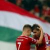 Hungaria Bertekad Mengembalikan Prestasi, Belgia Waspada