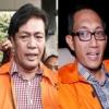 PAW Budiman Nadapdap dan M Affan Tunggu Putusan Hukum di KPK