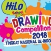 Besok! HiLo School Drawing Competition 2018 di Plaza Medan Fair