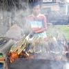 'Pakat' Si Batang Rotan Selalu Jadi Menu Spesial Berbuka Puasa di Sumatera Utara
